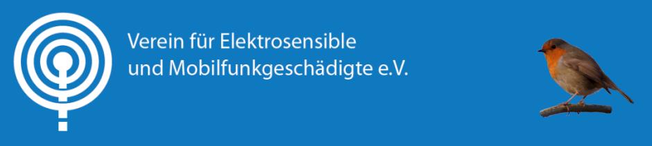 Verein für Elektrosensible und Mobilfunkgeschädigte e.V.